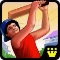 Gully Cricket Game - 2016 icon