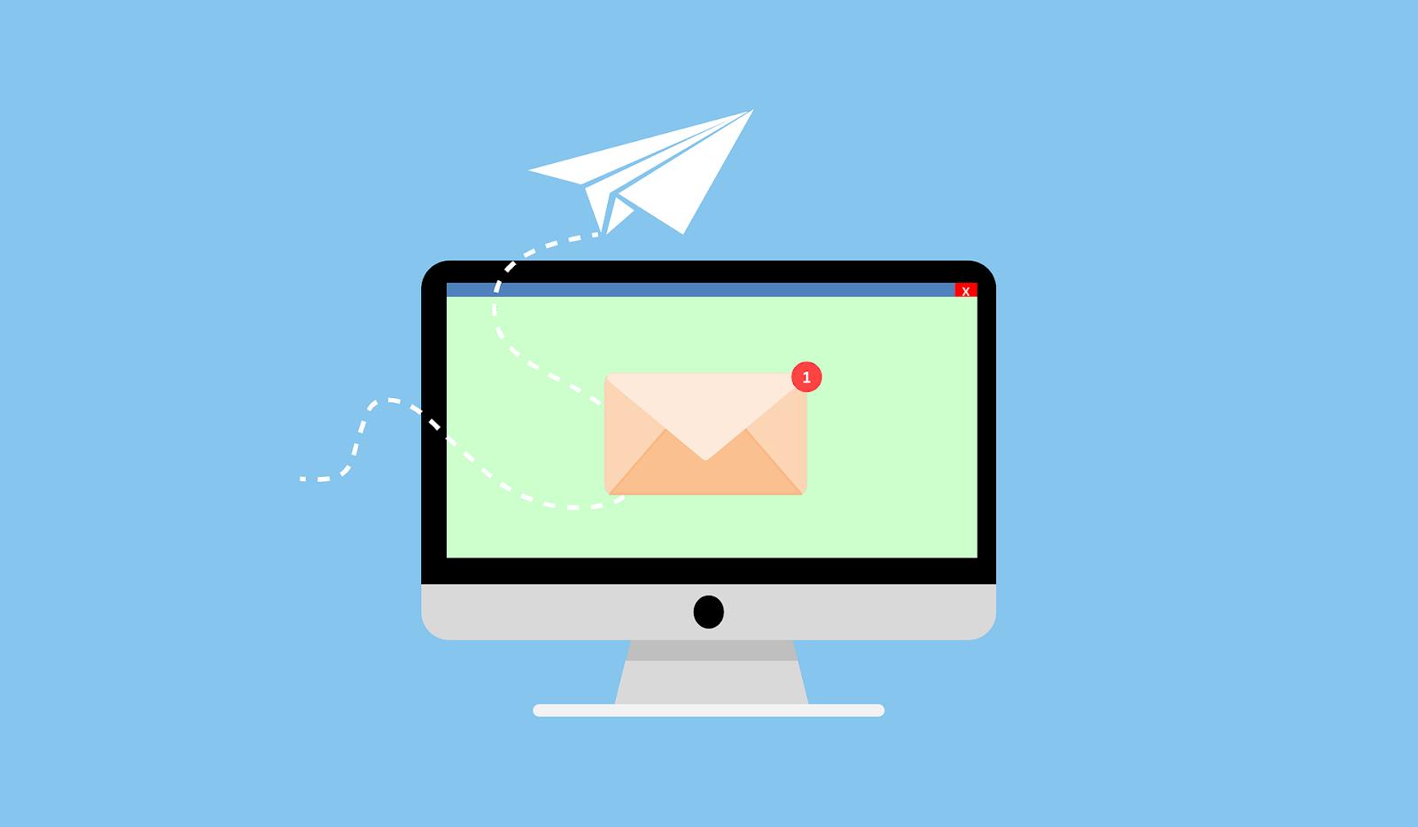 7 dicas para e-mail marketing