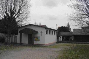 photo de Chapelle Sainte Maria Goretti