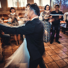 Wedding photographer Igor Bashkatov (Bashigo). Photo of 26.05.2015