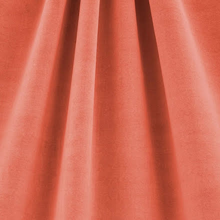 Plain Cotton Velvet från Liberty Fabrics Interiors -Flera färger