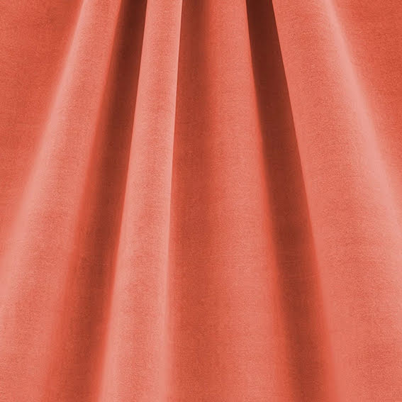 Plain Cotton Velvet från Liberty Interior Fabrics -Flera färger