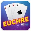 Euchre Card Game icon