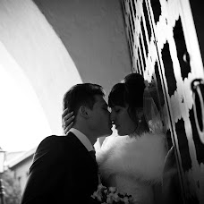 Wedding photographer Aleksandr Zharkov (supremeART). Photo of 29.10.2013