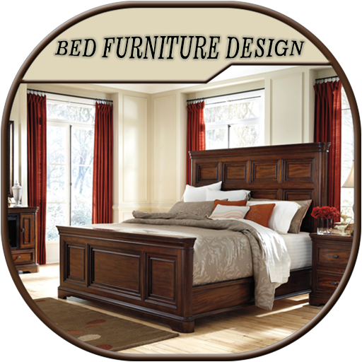 Bed Furniture Design- screenshot
