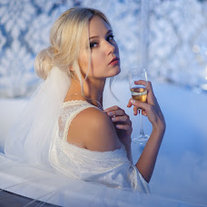 Wedding photographer Maksim Maksfor (Maxfor). Photo of 06.03.2017