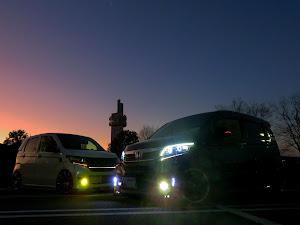 N-WGN カスタム JH1 のライトのカスタム事例画像 グングン君さんの2019年01月05日12:25の投稿