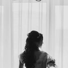 Wedding photographer Roman Sergeev (romannvkz). Photo of 21.06.2017