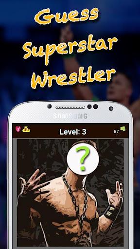 WWEスーパースターUFCゲス