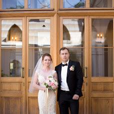 Wedding photographer Irina Vasileva (Vasilyevai). Photo of 19.07.2018