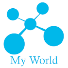 My World icon
