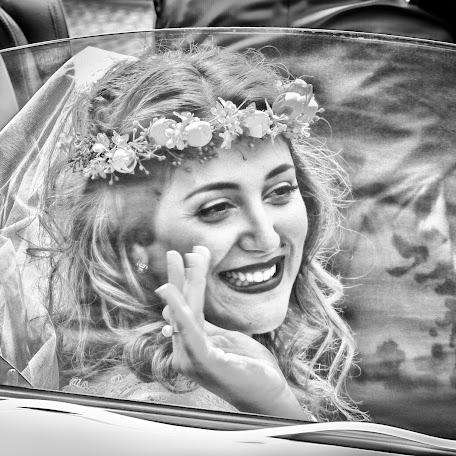 Wedding photographer Paola Morini (morini). Photo of 13.10.2017