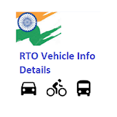 Vehicle Info RTO