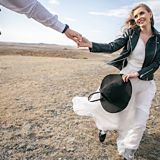 Wedding photographer Tatyana Davydova (tata1971mil). Photo of 07.01.2018