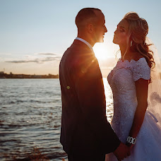 Wedding photographer Mariya Malaeva (MariyaMalaeva). Photo of 04.09.2017