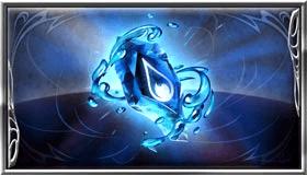 水晶のエレメント