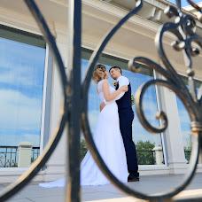 Wedding photographer Mikhail Leschanov (Leshchanov). Photo of 09.08.2017