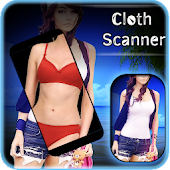 Cloth Scanner Simulator 2018