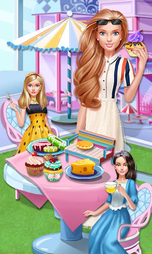 Fashion Doll: Dream House Life 1.3 screenshots 3