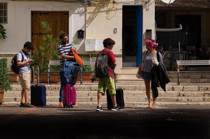 Dai su andiamo....Vacanza finita! di AntoMarPh