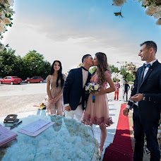 Wedding photographer Vlad Florescu (VladF). Photo of 20.06.2018