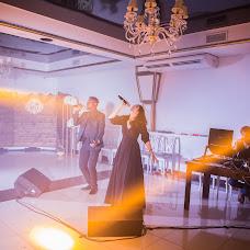 Wedding photographer Svetlana Nevinskaya (nevinskaya). Photo of 31.10.2018