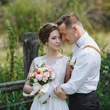 Wedding photographer Yuliya Peterson (peterson). Photo of 15.09.2017