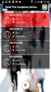 App Real Caller : CALLER ID & REVERSE Number LOOKUP APK for Windows Phone
