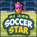 ⚽️ Soccer Star - Idle Legend ⚽️ icon
