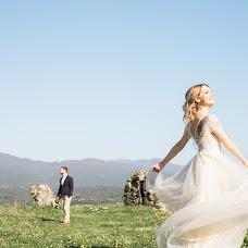 Wedding photographer Katerina Ficdzherald (fitzgerald). Photo of 13.04.2018