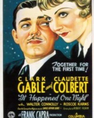 Sucedió una noche (1934, Frank Capra)