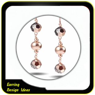 earring design ideas screenshot thumbnail - Earring Design Ideas