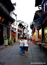 Photo: Ancient Town, Tunxi