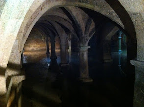 Photo: El Jadida, Portuguese cistern