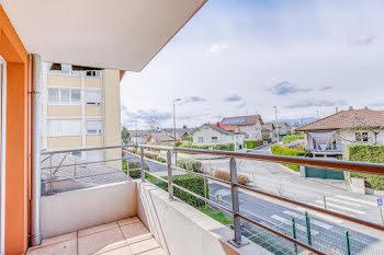 appartement à Ville-la-Grand (74)