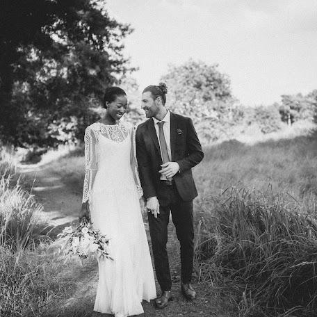 Wedding photographer Andreas Benker (andreasbenker). Photo of 31.10.2016