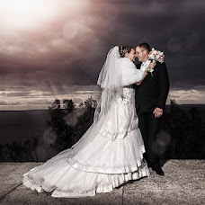 Wedding photographer Aleksandr Panaev (panaevART). Photo of 16.11.2012