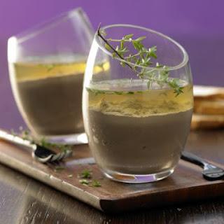 Duck Liver Mousse Recipe