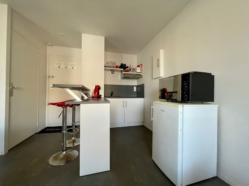 Vente studio 1 pièce 24 m² à Les Sables-d'Olonne (85100), 148 700 €