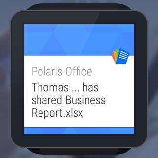 Polaris Office + PDF screenshot #25