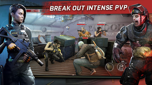 Left to Survive: PvP Zombie Shooter 2.2.0 androidappsheaven.com 2