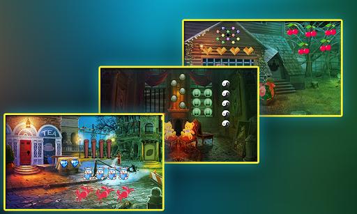 Red Dragon Rescue Best Escape Game-316 3.0.2 screenshots 5