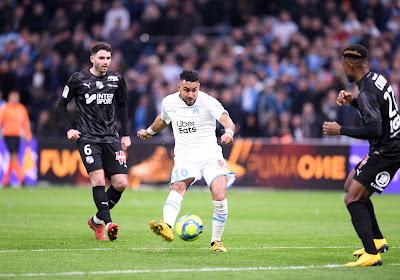 Officieel: sterkhouder verlengt contract bij Marseille en levert tot 40% van zijn loon in