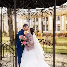 Wedding photographer Irina Ignatenya (xanthoriya). Photo of 29.01.2018