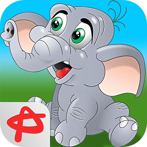 The Elephant's Child 教育 App LOGO-APP試玩