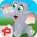 The Elephant's Child:Kids Book