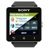 Reply Message for SmartWatch2