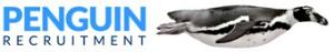Penguin Recruitment logo