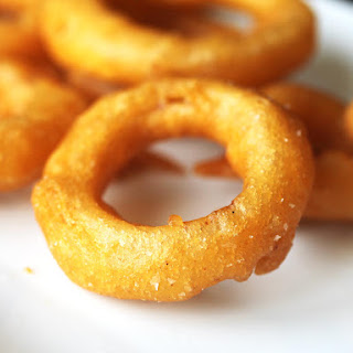 The Food Lab's Foolproof Onion Rings