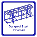 Design of Steel Structures icon